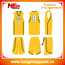 Hot Sale Throwback Basketball Jersey College Cheap Team/superior Basketball Jersey