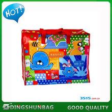 Alibaba china promotional wine gift bag