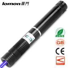 Lomon 500Mw Blue Laser Best Visible Beam Laser Pointer