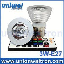 gu10 led spot replace 3w gu10 halogen bulb (dichroic) cob 3w led gu10