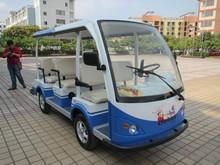 Tourist Coach sightseeing tourist electric mini bus