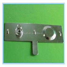 Long term offer various types tower shaple battery plates spring