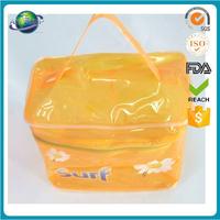 2013 Wholesale waterproof toiletry PVC bag