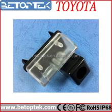Factory Supply OEM Car Backup camera for 11 Yi Zhi 12/13 Camry 13 Vios / Yaris
