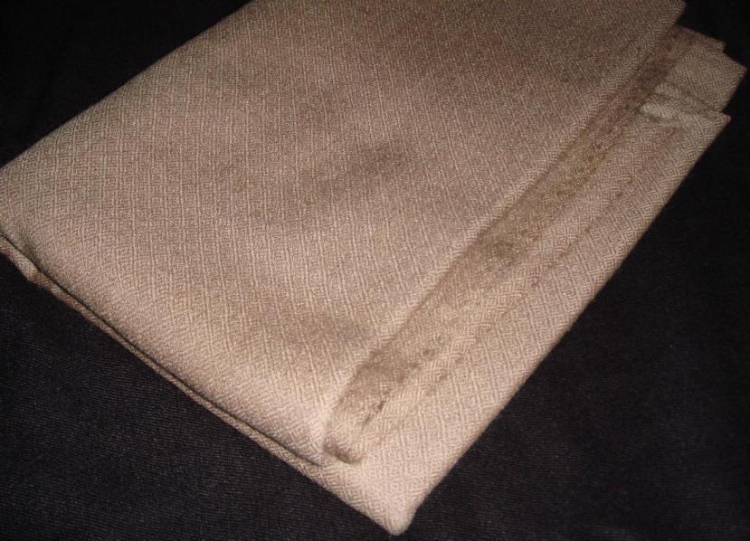 De la armadura del diamante patrón de 100% orgánico de lana chales y bufandas