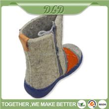 king cartoon kids shoes,warm childreen boots