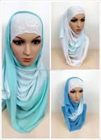 hijab fashion arabic scarfs , 2014 Muslim hijab