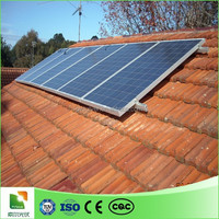 off-grid solar energy system solar mounting structure photovoltaic kit 3kw stand alone pv solar systems