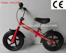 Especializado populares de pequeños niños equilibrio de la bicicleta bicicleta