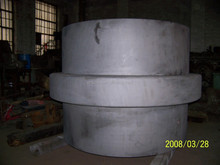 Pipeline insulating joint API 5L GR.B DN1800 MPA10 Insulating Joint For Water pipe