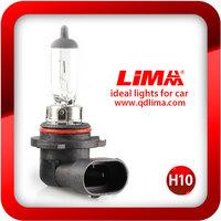 ECE Approval 12v 45w PY20d h10 halogen bulb
