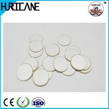 Piezoelectric Glass Ceramic Piezo Ceramics