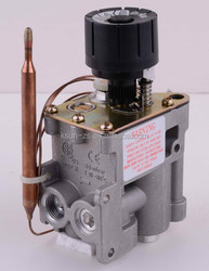thermostatic temperature valve With CSA Certified