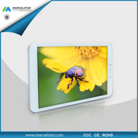 Latest 8 inch octa core mobile phone MTK8392 1280x800IPS panel with 3G calling/GPS/Bluetooth function