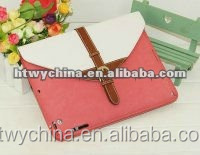 2015 new arrival for ipad pu+pc leather case,for leather ipad case, for ipad case leather hot sale!!!