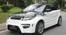 Auto Spare Part Onys Body Kit for Evoque car