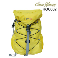 Custom backpack manufacturer outdoor adventure mountain top backpack 40-50L Polyester softback camping/hiking bags