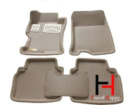moulded carpet for HONDA Accord