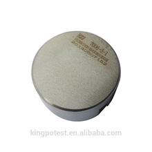 La aceptación de calibre para tapas b22d destina para automática de alambre roscado 7006-3-1|