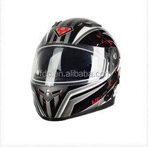 factory offer Bluetooth full face helmet
