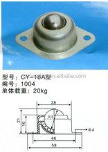 GHY Standard ball transfer unit bearings CY-18A