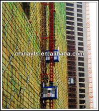 Construção elevadores em todos os aplicação edifício para fora construtores, Famosa fornecedor elevador