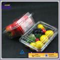 de plástico desechables claro envasadodealimentos contenedores