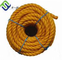 16-strand solid braid PP/poly floating rope