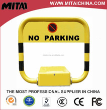 Grate Parking Lock For Car With High Quality Steel Pipe