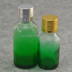 Cheap child proof 30ml glass dropper bottle for cosmetics