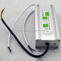 Manufacturer wholesale 12V 80W waterproof led switching power supply