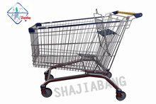 Supermarket trolley,shopping trolley,shopping cart SXD-150A