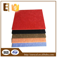 stable Suzhou Euroyal polyester fiber wholesale library wall decor