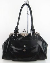 bag fashion 2012 fashion custo bag in stock hand bag