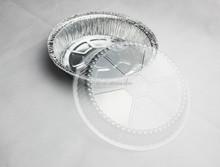 take out aluminum foil pan