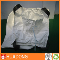 manufacturers in china pp woven 1000 kg jumbo bag /1 tons pp jumbo bag