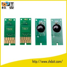 arc reset chip for T7861