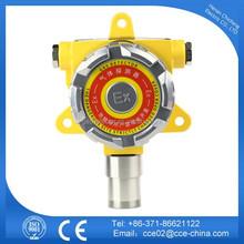 ch4 gas detector carbon monoxide detector alarm