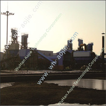 anthracite coal or coke used in incineration production line for oil sludge