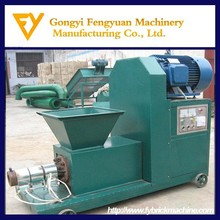 HOT PRODUCT!Fengyuan brand Durable wood dust briquettes machine for charcoal making