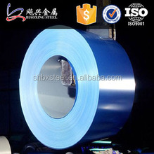 Prompt Delivery 0.4MM Thick PPGI Metal Sheet Coil