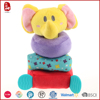 2016 new design cute custom plush toy soft toy in bright colors