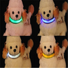 collar knitting machine New Design Flashing Dog Collar dog beeper collar
