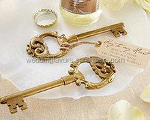 """Key to My Heart"" Antique Bottle Opener"