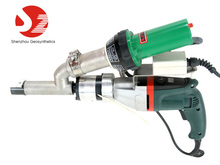 plastic welder gun