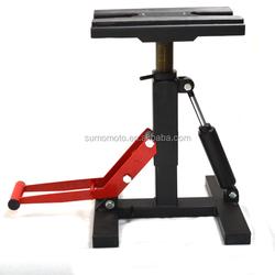 Cheap Adjustable Damping MX Lift, Dirt Bike Lift Stand, Motocross lift stand,Enduro