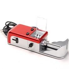 Jl-046a Yiwu Jiju Made In China cigarrillo tubo que hace las máquinas, Metal tabaco de liar máquina