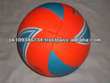 football, soccer ball, volleyball, buying agents