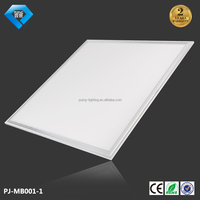 600*600 2ft*2ft 36w 48w ceiling led panel light with factory wholesale price