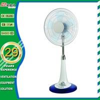 home use table/desk 16inch noiseless fan